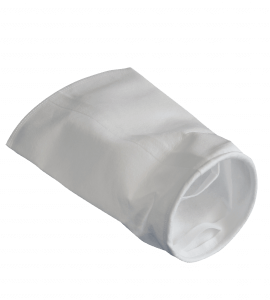 Sachets de filtre PP feutre aiguilleté 25 µm