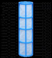 Filtre nylon 100µm, bleu