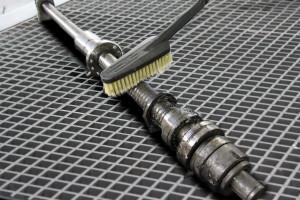 Reinigungssystem - Teile Industrie Gewerbe reinigen