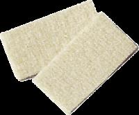 SURFOX Schweissnahtreinigung Zubehör - Reinigungspad - Reinigungshülle
