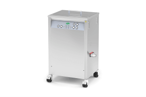 Ultraschallreinigung - multifrequenz Reinigungsgerät - schonende Reinigungsmethode