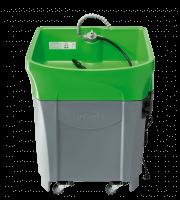 Teilereinigung ökologisch - Teile Reinigung für Industrie & Gewerbe