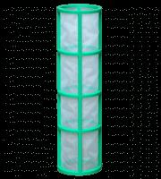 Filtre nylon 200µm, vert