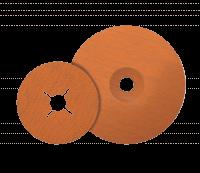 COOLCUT XX Disques en fibre de céramique