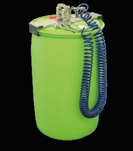 Fasshalter | Zubehör für Auftragssystem Autrasys