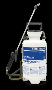 Bichmeier Sprüher Rondo.Matic 5 E für alkalische Produkte