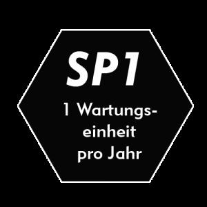BIO-CIRCLE HP PACK DE SERVICE 1