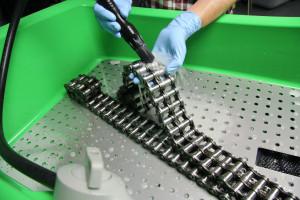 Pinselwaschtisch Bio Circle GT Maxi - Reinigung Industrie