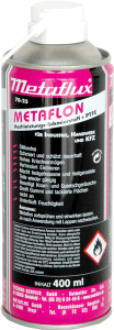 metaflxu metaflon spray 7025