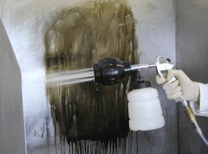 Foam Booster Druckluftbetriebene Schaumpistole