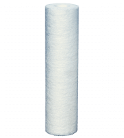 Einsatz für Filtergehäuse - wickelkerzenfilter