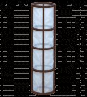 Filtre nylon 150µm, brun