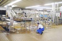 Reiniger Allzweckreiniger für Grossküchen, Lebensmittelindustrie