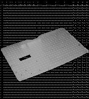 Schutzboden für BIO-CIRCLE GT Maxi