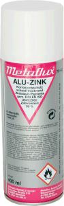 Metaflux Aluzink 7042 Zink hell