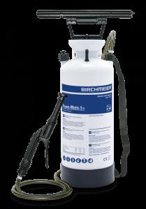 Bichmeier Sprüher Foam-Matic 5 E  für alkalische Produkte