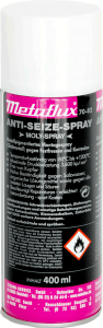 Metaflux Moly spray 7082