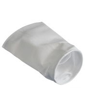 Filterbeutel Polypropylen Nadelfilz 25µm