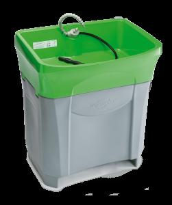 Pinselwaschtisch Bio Circle GT Maxi - Reinigung Industrie Gewerbe - ökologisch