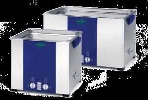 Ultraschall Reinigungsgeräte industrie gewerbe