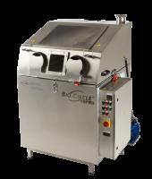 Reinigungssystem BIO-CIRCLE Turbo - Reinigung Industrie Gewerbe