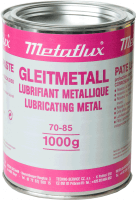 metaflux gleitmetall spray - anti korrosion