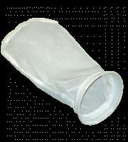 Filterbeutel Nylon 100 µm auswaschbar