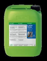 E-NOX Shine - Edelstahlpflege und Reiniger