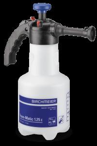 Bichmeier Sprüher Foam.Matic 1.25 E  3bar Schaumgerät 75° für alkalischeProdukte