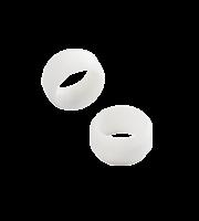 SURFOX Schweissnahtreinigung Zubehör - Klemmringe für Reinigungspads