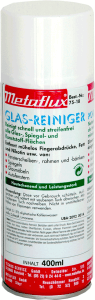 metaflux glasreiniger