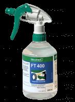 FT 400 Reiniger Sprühflasche