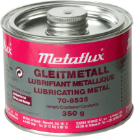 metaflux gleitmetall spray - gegen korrosion