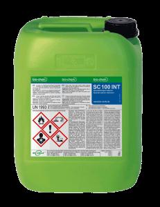 SC 100 INT - Intensivreiniger Spezial