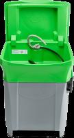 Teilereinigung ökologisch - Teile Reinigung Industrie Gewerbe
