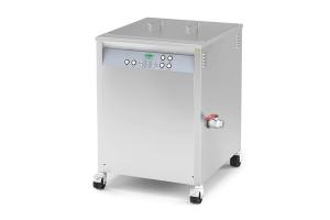 Ultraschallreiniger - umweltschonende multifrequenz ultraschall reinigung