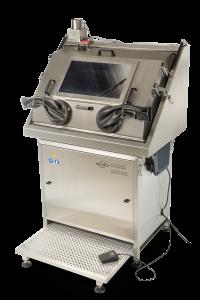 Reinigungsmaschine Reinigen Teile - Reinigung Hochdruck