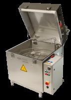 Heisswasser Teilewaschmaschine Reinigung und Entfettung Gewerbe & Industrie
