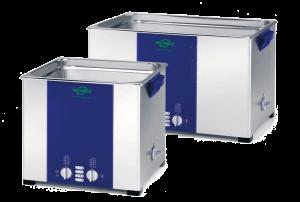 Reinigung mit Ultraschall - Ultraschallreinigung Industrie Gewerbe