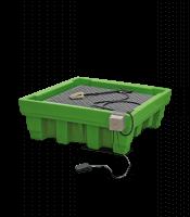 Reinigungssystem für Industrie - Teile reinigen effektiv