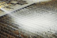 Trennmittel Plasma & Laserschneiden - sprühsystem