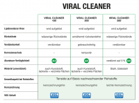 Viral Cleaner 200