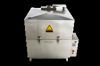 Teilewaschmaschine Industrie Gewerbe Reinigung und Entfettung - Heisswasser