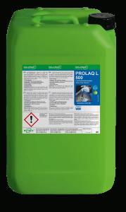 PROLAQ L 500 - Lackentferner und Entlacker - Lackierpistolenreiniger