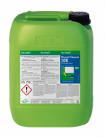 saures Reinigungskonzentrat mit spezieller Tiefenwirkung - Power Cleaner 300 - Kraftreiniger Spezial