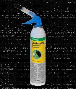 Gleitmetall-Paste bio-chem
