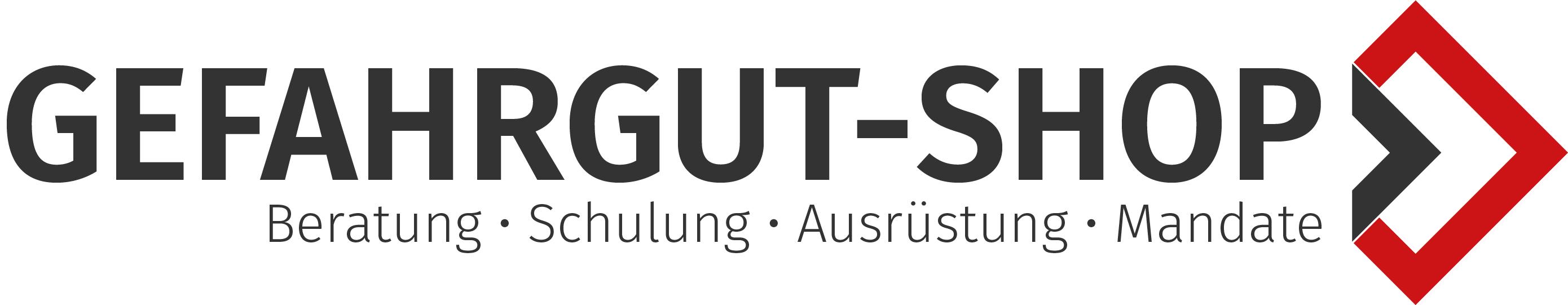 Gefahrgut-Shop Logo
