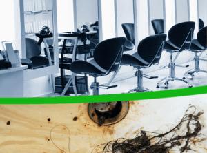 Hair Remover - Drain free
