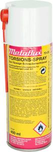 Metaflux 70-05 Torsionsspray - flüssiger Schraubenschlüssel