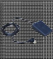 Pédale (électro-pneumatique) pour pompe